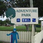 Levin Adventure Park