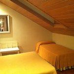 Hotel Azofra Foto