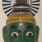 Sahi Jatra Mask