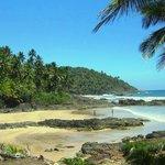 Havaizinho Beach
