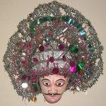 Chhou Mask