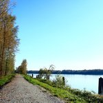 Kanaka Creek Riverfront Trail