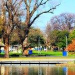 Queens Park Foto