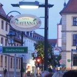 Havanna, Fulda, DE