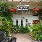 Photo de Roof Top Guest House Melaka