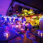 "Night club ""Ledokol"""