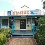 Esperance Visitor Centre Photo