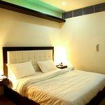 Hotel Room Super Deluxe