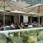 Cafe Bateel DIFC