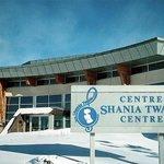 Shania Twain Centre