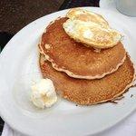 lumber jacks pancake stacks