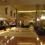 Hotel Bauer - Lobby