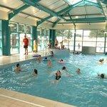 Ashcroft Coast Indoor Pool