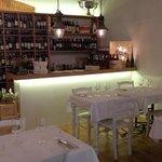 ristorante Osteria la Cantinetta