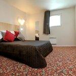 Photo of Hotel balladins Les Mureaux Flins