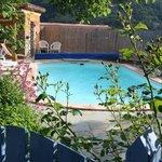piscine du Chanelou