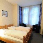 Hotel Karolinger