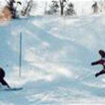 Baiqing Village Ski Resort