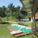 Bukit Kinding Resort