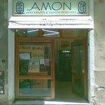 Photo of Amon