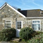 Sty cottage