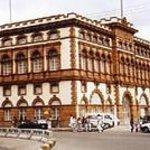 Customs House (Alfandega) Foto