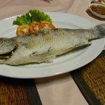 Leckerer Fisch
