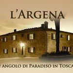 Un angolo di Paradiso in Toscana