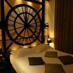 Musèe d'Orsay room