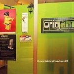 Photo de Origami