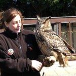 Owl & monkey Sanctuary - Visit recommended