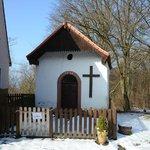 Tiny Chapel!