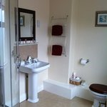 large double room en suite