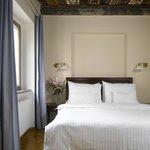 Suite - deluxe bedroom