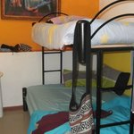 Foto de Tip Top Hostel