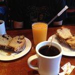 ภาพถ่ายของ Sunburst espresso bar