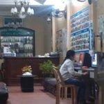 Reception / foyer