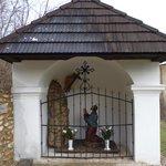 Calvary, Magyarpolany
