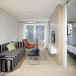 Chalet Garden Suite
