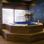 Fuzhou Jintang International Hot Springs