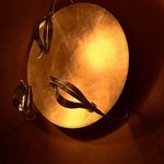 Art decor lighting in Spa