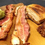 Breakaway Farms Pork Board