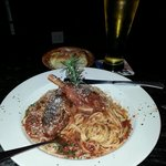 Foto de Cheech's Italian Restaurant and Pizzaria