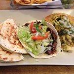 Tacos & Quesadillas