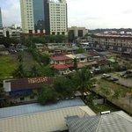 Kuching Town