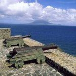 Fort Oranje Aufnahme