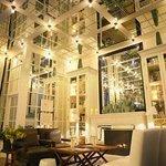 Photo de Ofelias Hotel