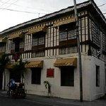 Camina Balay nga Bato