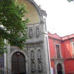 Iglesia de San Juan de Dios Foto