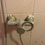 Rubinetti doccia